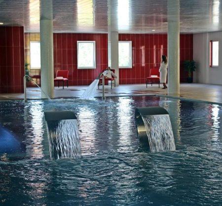 Palace hotel & SPA Asturias