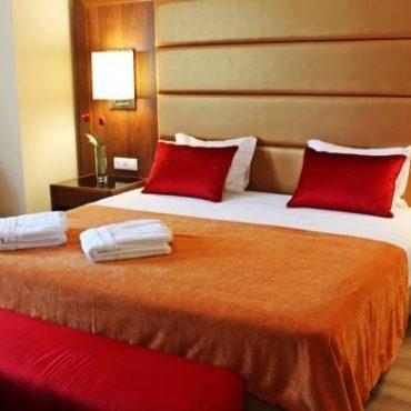 Palace hotel & SPA Asturies