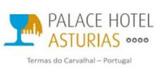 Palace hotel & SPA Astúrias