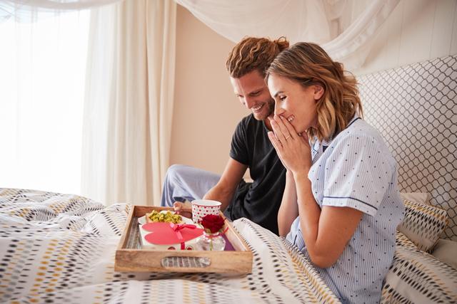 Programa São Valentim – Dia Dos Namorados