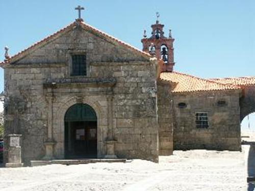 Santuário da Lapa